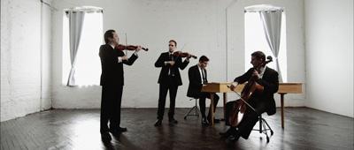 Sebastians-quartet
