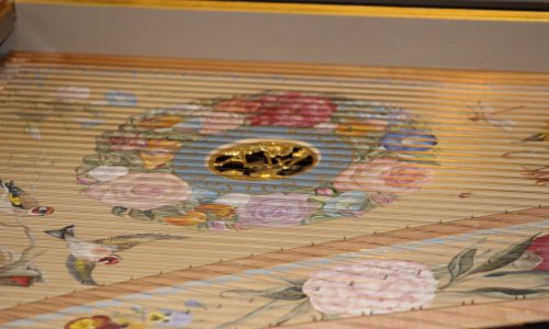 More info about Bach's Dueling Harpsichords