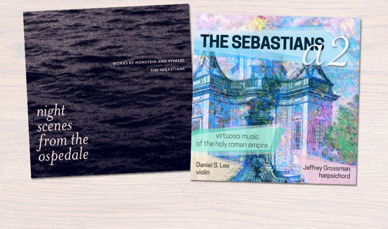 Shop the Sebastians