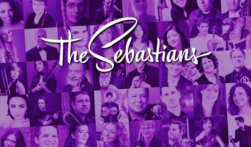 Who's Who in the Sebastians?